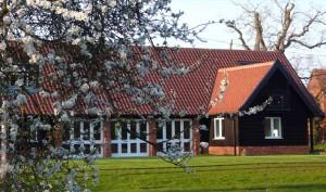 Village Hall 2009